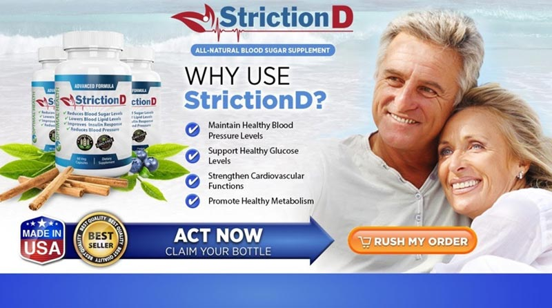 Striction D review