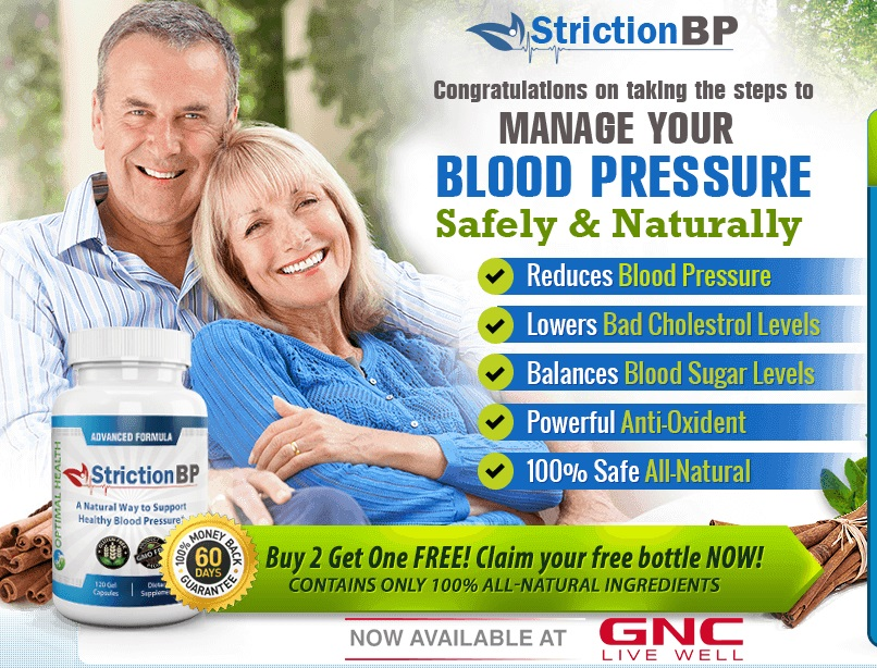 What is StrictionBP