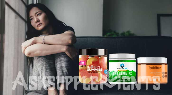 How to Manage Stress as well as anxiety by using Best CBD Gummies for Anxiety